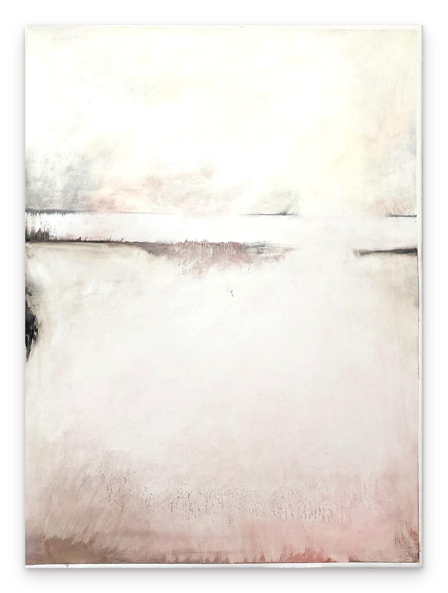 Soluppgång Vid Havsäng